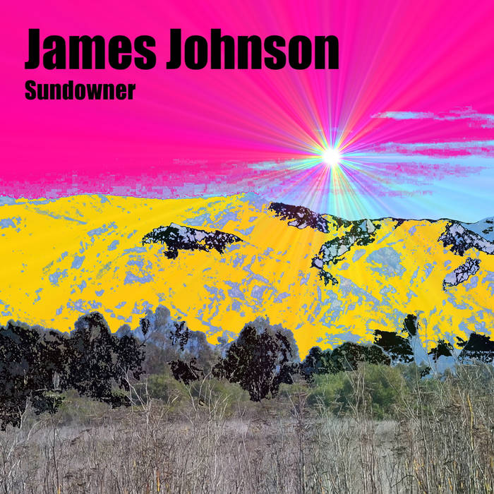 Sundowner cover art