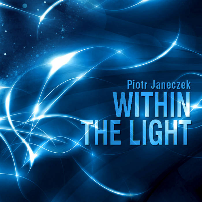 Within The Light cover art