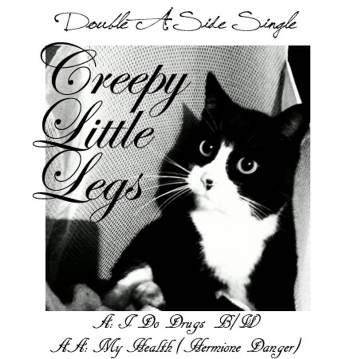 Double A Side Single cover art