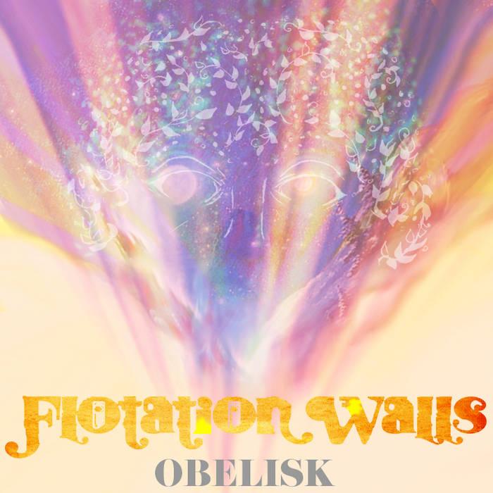 OBELISK cover art