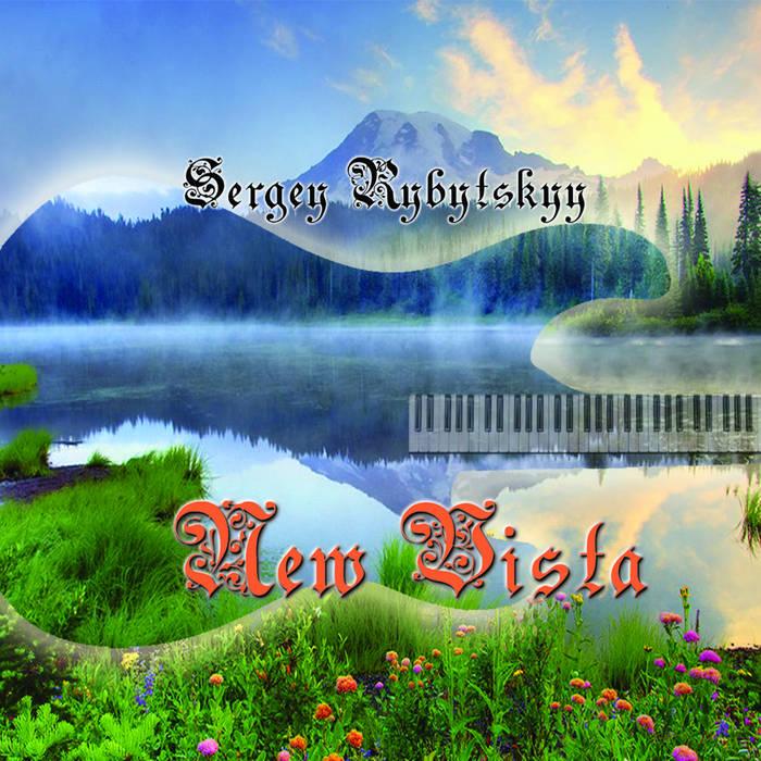 New Vista cover art