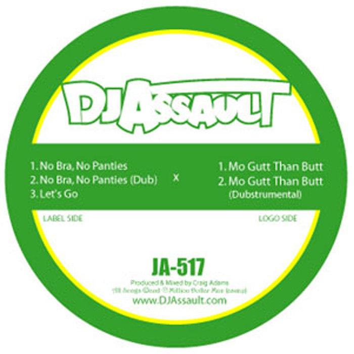 DJ Assault Ass-N-Titties Listen,