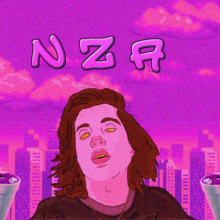 Nza (Deluxe Edition) cover art