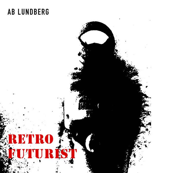 Retro Futurist cover art