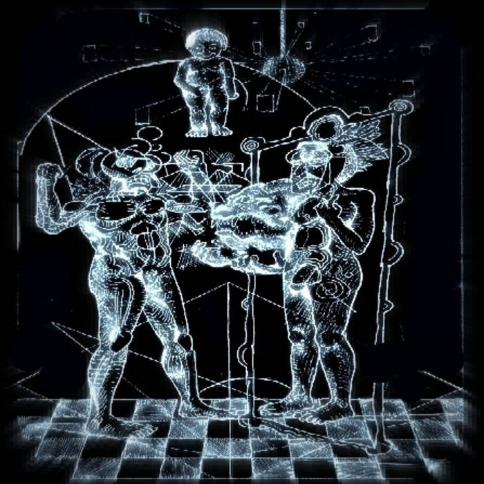 mirrorecholust (beat.tape) cover art