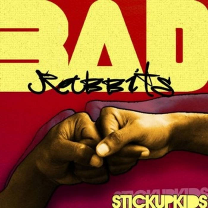 Stick Up Kids cover art