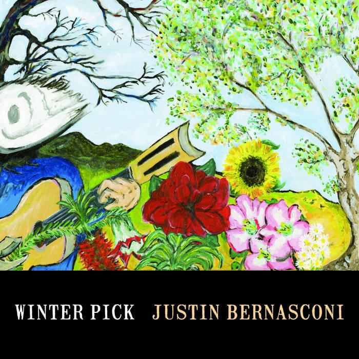 Winter Pick cover art