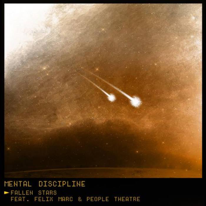 Fallen Stars CDM cover art