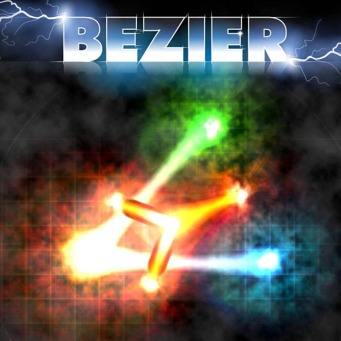 Bezier - Original Soundtrack cover art