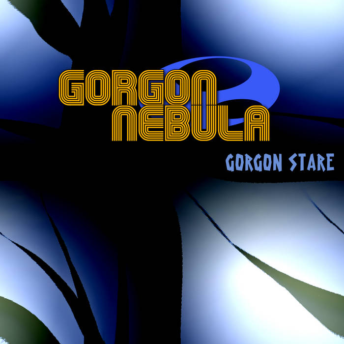 GORGON STARE cover art