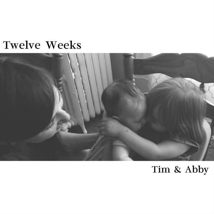 Twelve Weeks cover art