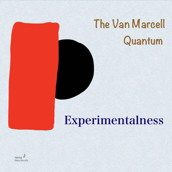 Experimentalness cover art