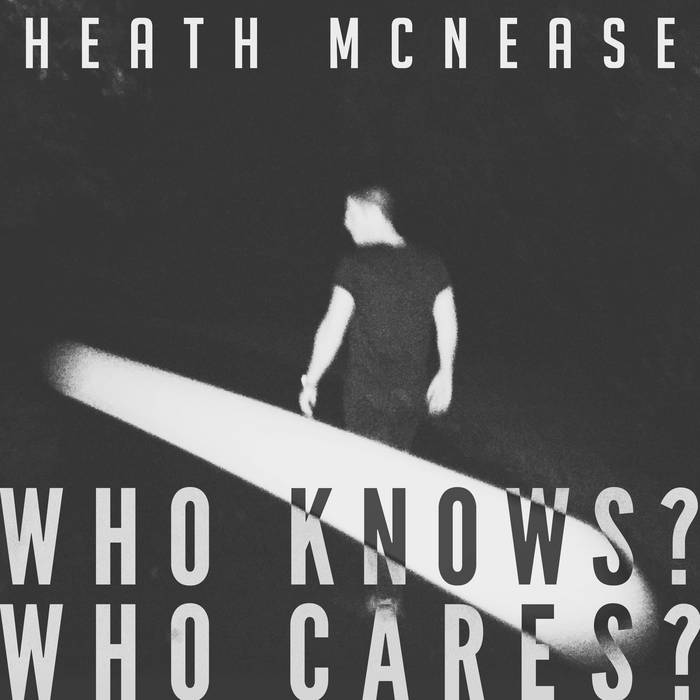 Who Knows? Who Cares? cover art