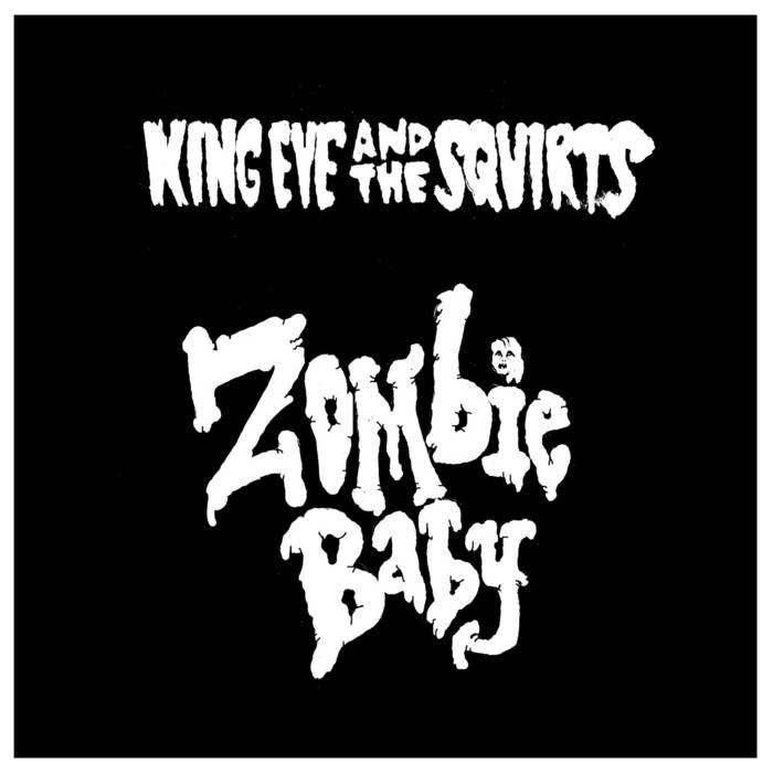 Zombie Baby cover art