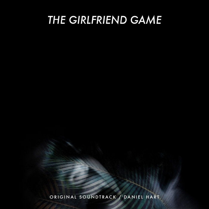 The Girlfriend Game Original Soundtrack cover art