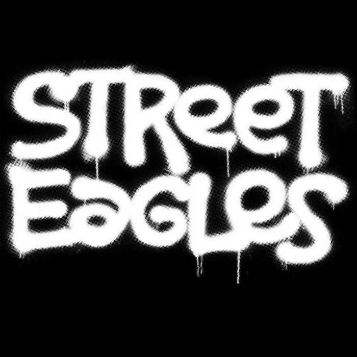 Street Eagles cover art