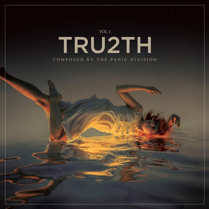 TRU2TH cover art