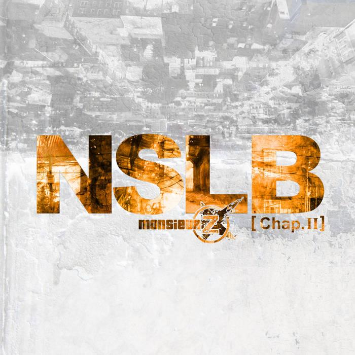 nslb [chap. II] cover art