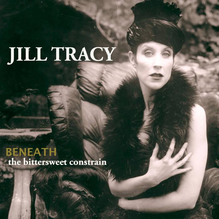 BENEATH: The Bittersweet Constrain (instrumental mixes) cover art