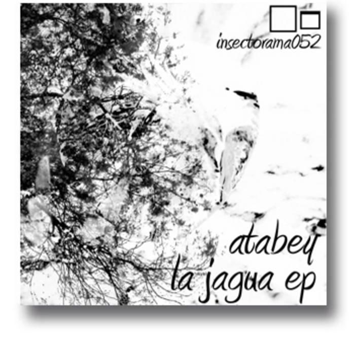 La Jagua Ep + Remixes cover art