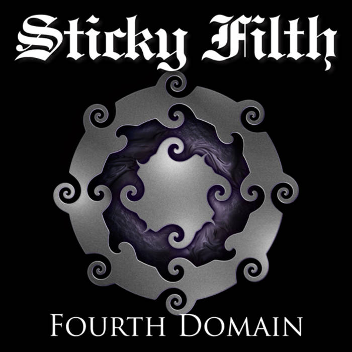 Fourth Domain cover art