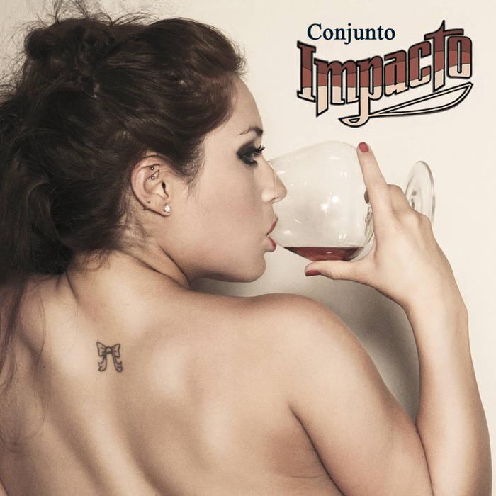 EL REGRESO cover art