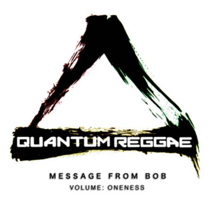 Quantum Reggae cover art