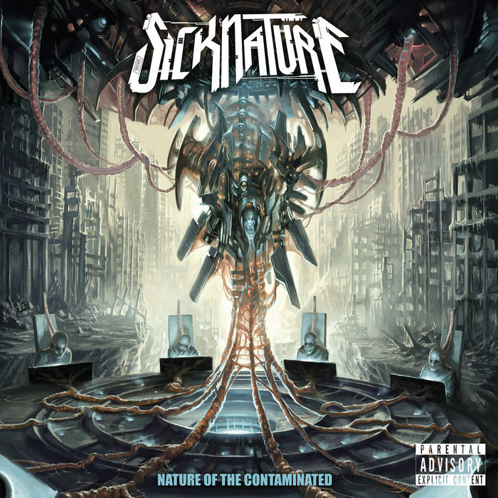 Nature Of The Contaminated cover art