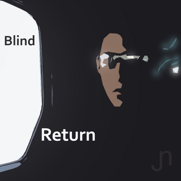 Blind Return cover art