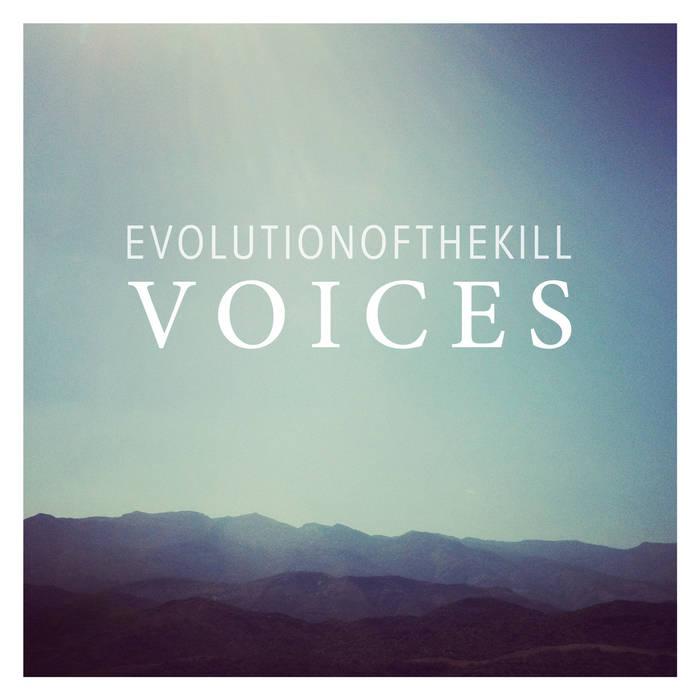 Voices cover art