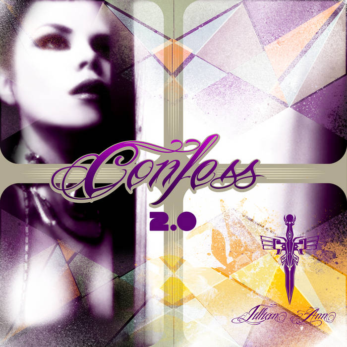 Confess 2.0 cover art