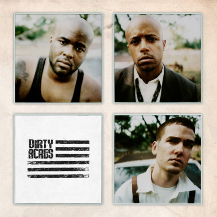 Dirty Acres cover art