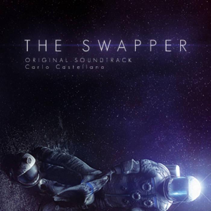 The Swapper Original Soundtrack cover art