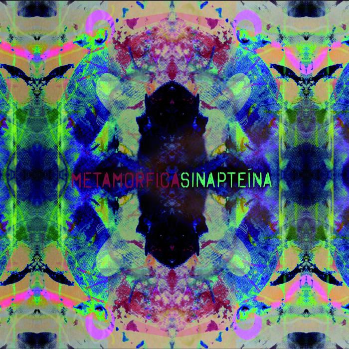 Metamorfica - Sinapteína cover art