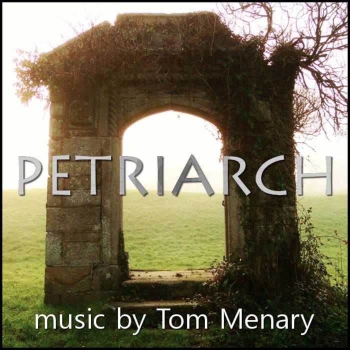 Petriarch cover art