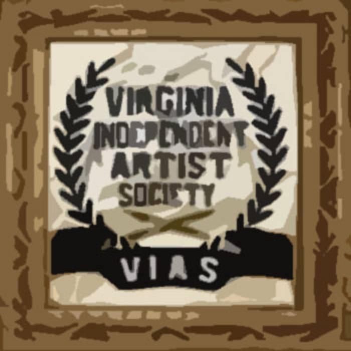 VIAS: The MixAlbum cover art