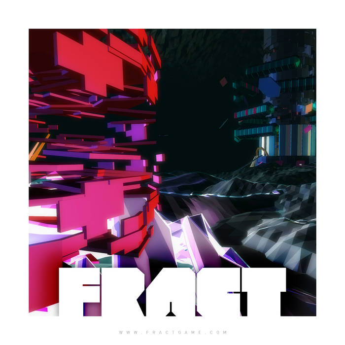 FRACT beta cover art