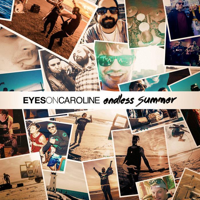Endless Summer cover art