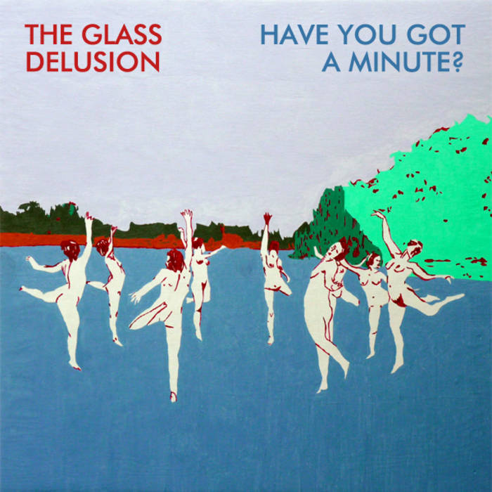 Have You Got a Minute? cover art