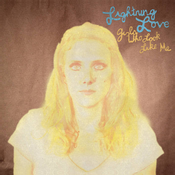 Girls Who Look Like Me cover art