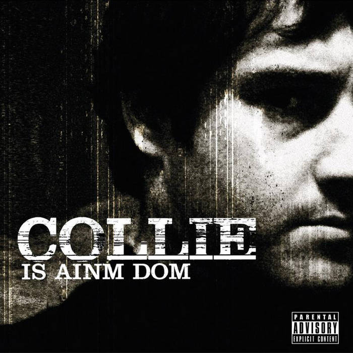 Is Ainm Dom (2005) cover art