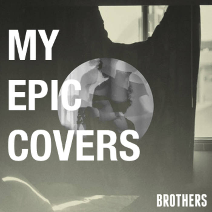 My Epic Covers cover art