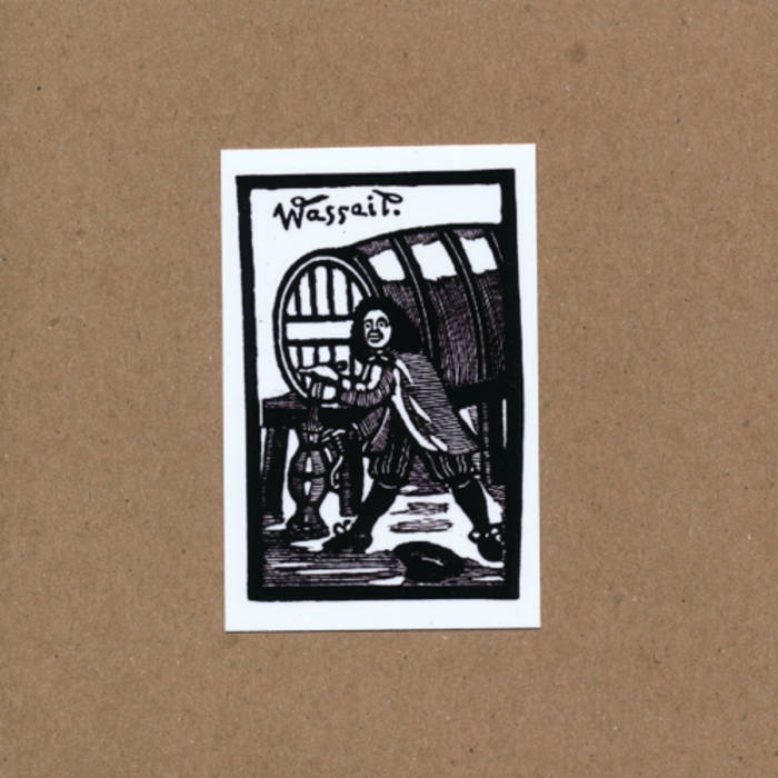 Bring Us in Good Ale cover art