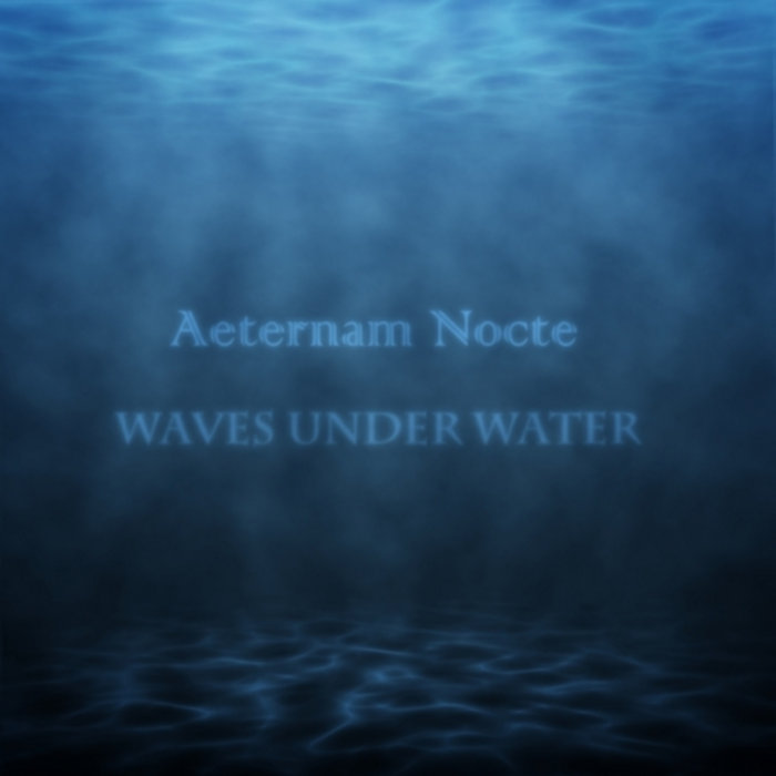 Waves Under Water cover art
