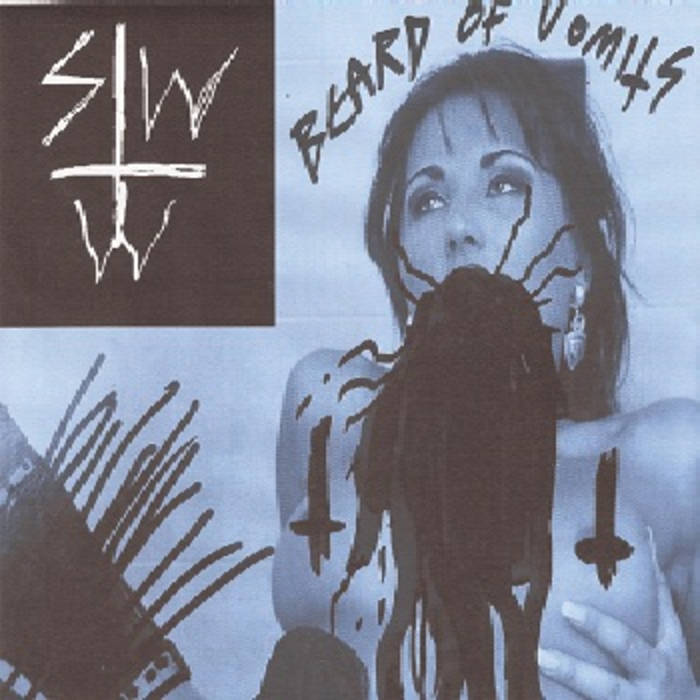 Beard of Vomits cover art