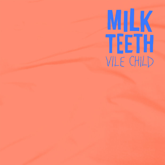 Vile Child cover art