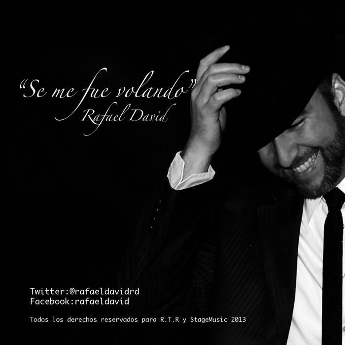 Se me fue volando (Bachata 2013) cover art
