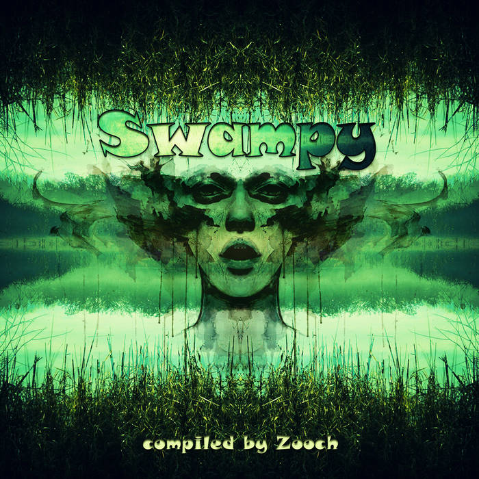 Swampy compiled by Zooch cover art