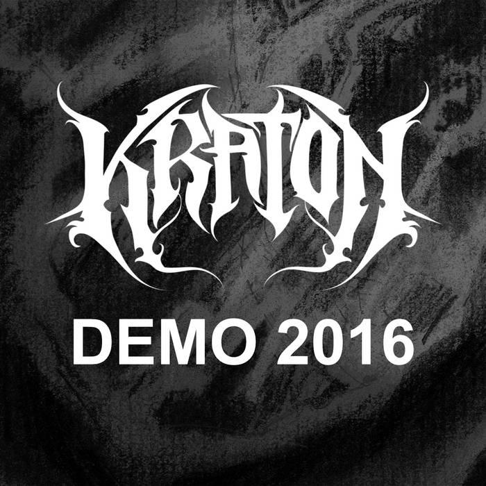 Demo 2016 cover art