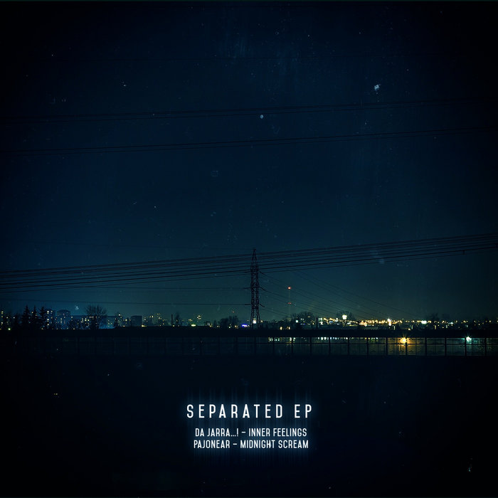 Separated EP cover art